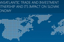 TTIP may increase Slovak GDP by 4,22 %